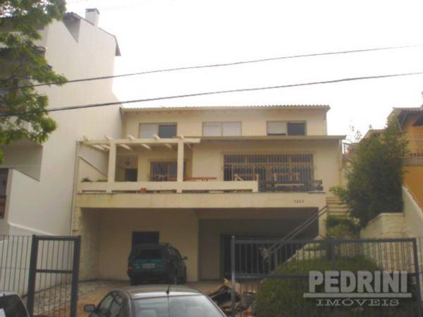 Casa 4 Dorm, Tristeza, Porto Alegre (1010)