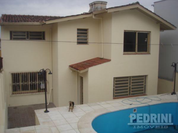 Casa 4 Dorm, Tristeza, Porto Alegre (1010) - Foto 2