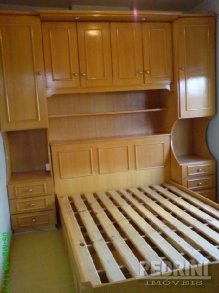Casa 4 Dorm, Tristeza, Porto Alegre (1010) - Foto 8