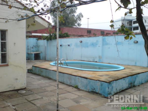 Casa 3 Dorm, Tristeza, Porto Alegre (130) - Foto 16