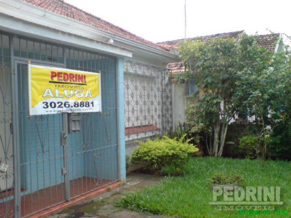 Casa 3 Dorm, Tristeza, Porto Alegre (130) - Foto 2