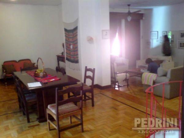 Sala 4 Dorm, Vila Assunção, Porto Alegre (1533) - Foto 3