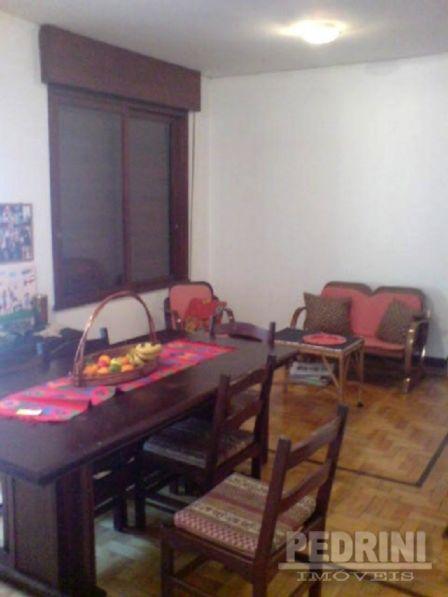 Sala 4 Dorm, Vila Assunção, Porto Alegre (1533) - Foto 5