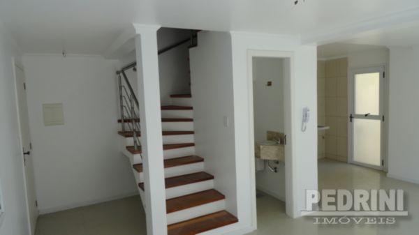 Residencial J Blank - Casa 3 Dorm, Tristeza, Porto Alegre (2307) - Foto 5