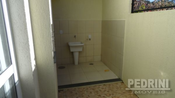Residencial J Blank - Casa 3 Dorm, Tristeza, Porto Alegre (2307) - Foto 13