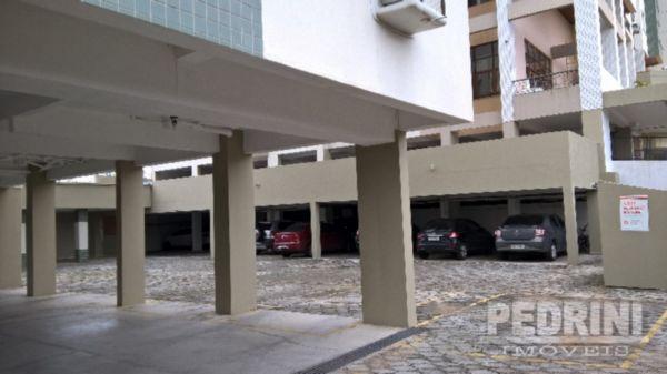 Apto 2 Dorm, Cavalhada, Porto Alegre (2523)