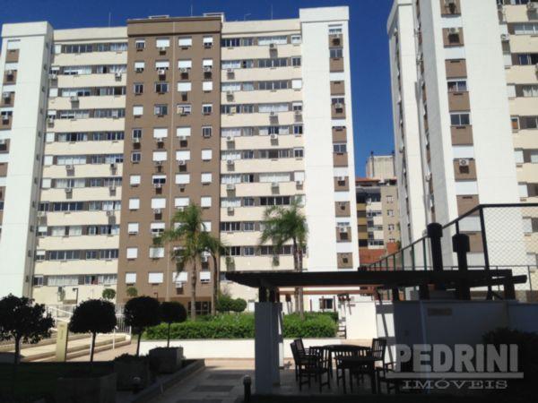 Rossi Passeio - Apto 3 Dorm, Passo da Areia, Porto Alegre (3065) - Foto 1