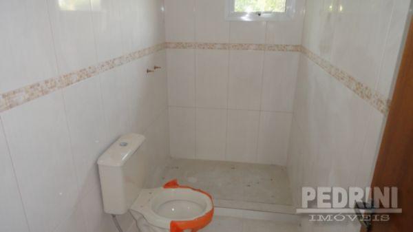 Residencial Victória - Casa 2 Dorm, Hípica, Porto Alegre (3202) - Foto 12