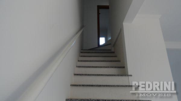 Residencial Victória - Casa 2 Dorm, Hípica, Porto Alegre (3202) - Foto 7