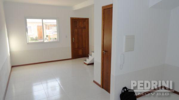 Residencial Victória - Casa 2 Dorm, Hípica, Porto Alegre (3202) - Foto 8