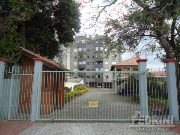 Apto 3 Dorm, Camaquã, Porto Alegre (3252)