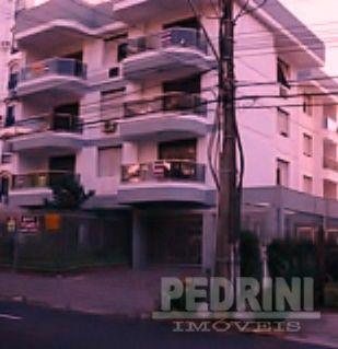 Apto 3 Dorm, Mont Serrat, Porto Alegre (3365)