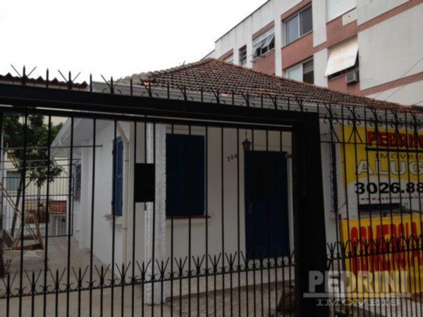Sala 3 Dorm, São João, Porto Alegre (3387)