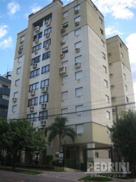 Apto 3 Dorm, Bom Jesus, Porto Alegre (3568)