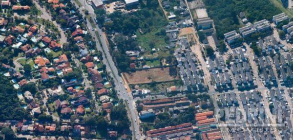 Terreno, Ipanema, Porto Alegre (3762)