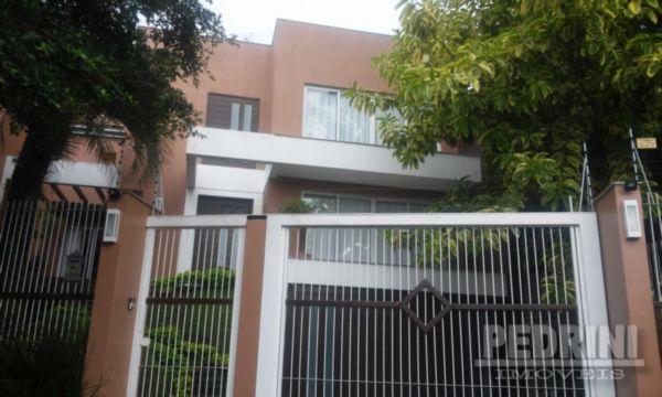 Casa 4 Dorm, Vila Assunção, Porto Alegre (3929)