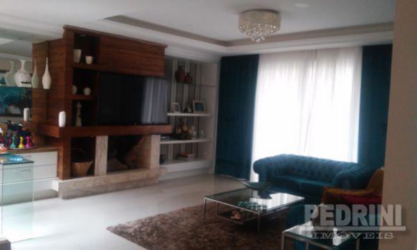 Casa 4 Dorm, Vila Assunção, Porto Alegre (3929) - Foto 27