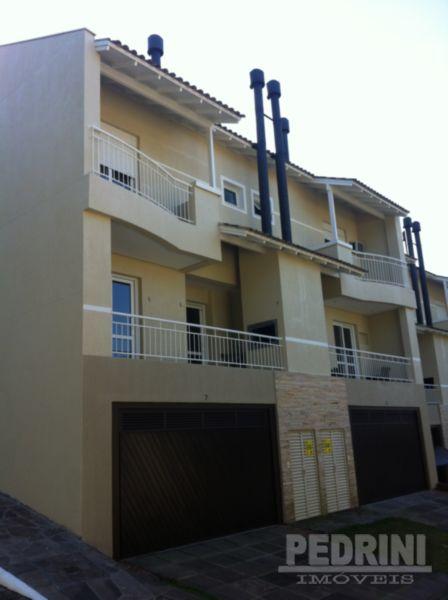 Casa 3 Dorm, Tristeza, Porto Alegre (3994)