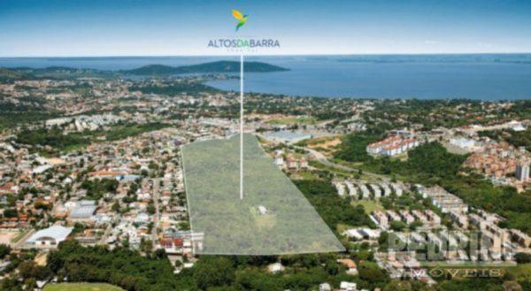 Barra Garden - Apto 2 Dorm, Vila Nova, Porto Alegre (4026)