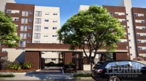 Barra Garden - Apto 2 Dorm, Vila Nova, Porto Alegre (4026) - Foto 3
