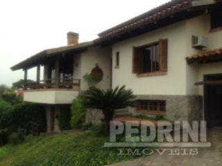 Casa 4 Dorm, Vila Conceição, Porto Alegre (4037)