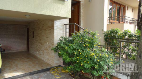 Condominio Mattize - Casa 3 Dorm, Jardim Isabel, Porto Alegre (4096)