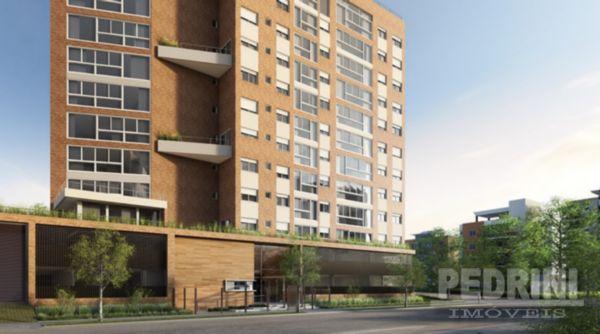 Edifício Tito - Apto 3 Dorm, Rio Branco, Porto Alegre (4108)