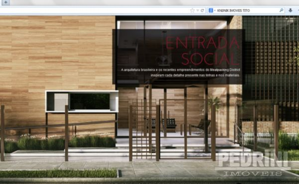 Edifício Tito - Apto 3 Dorm, Rio Branco, Porto Alegre (4108) - Foto 2