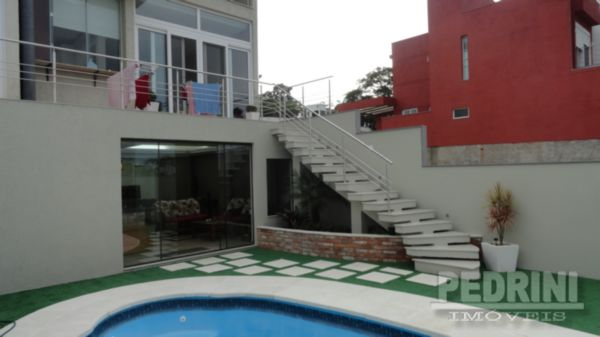 Porto do Sol - Casa 3 Dorm, Espírito Santo, Porto Alegre (4144) - Foto 17