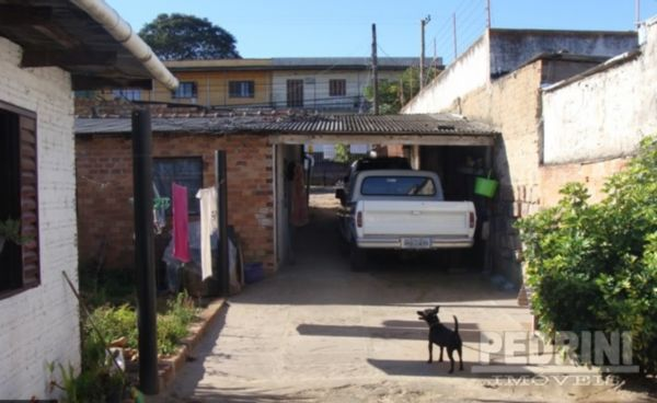 Terreno, Espírito Santo, Porto Alegre (4146)