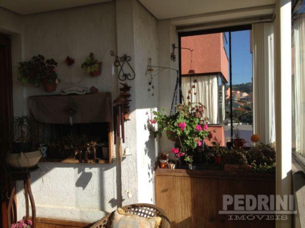 Apto 3 Dorm, Tristeza, Porto Alegre (4155) - Foto 9