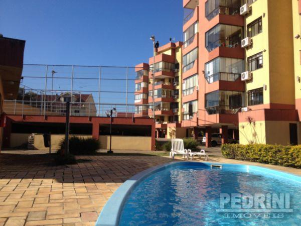 Apto 3 Dorm, Tristeza, Porto Alegre (4155)