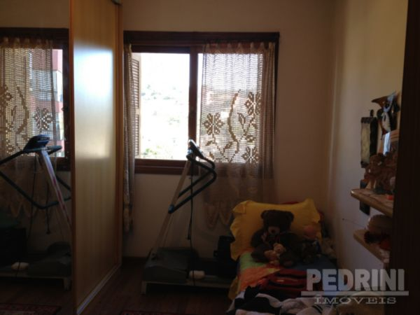 Apto 3 Dorm, Tristeza, Porto Alegre (4155) - Foto 15
