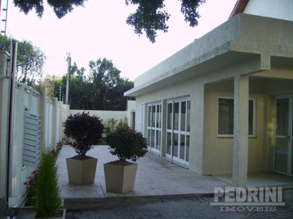 Residencial J Blank - Casa 3 Dorm, Tristeza, Porto Alegre (4166) - Foto 2