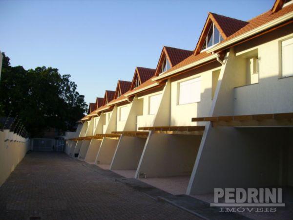 Residencial J Blank - Casa 3 Dorm, Tristeza, Porto Alegre (4166) - Foto 3