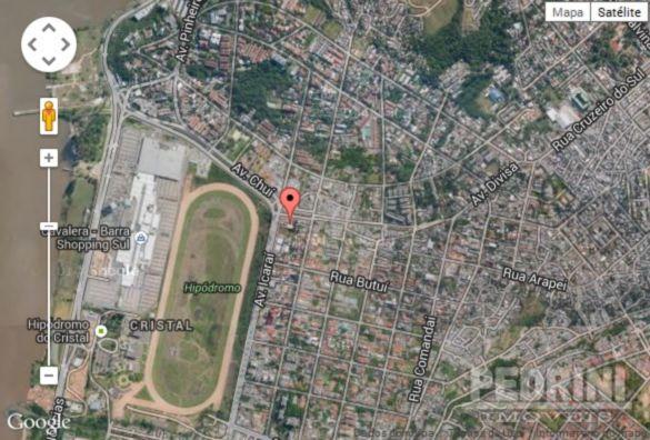 Terreno, Cristal, Porto Alegre (4187)