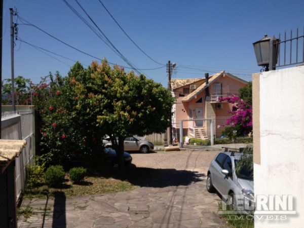 Imperial Parque - Casa 3 Dorm, Aberta dos Morros, Porto Alegre (4196)