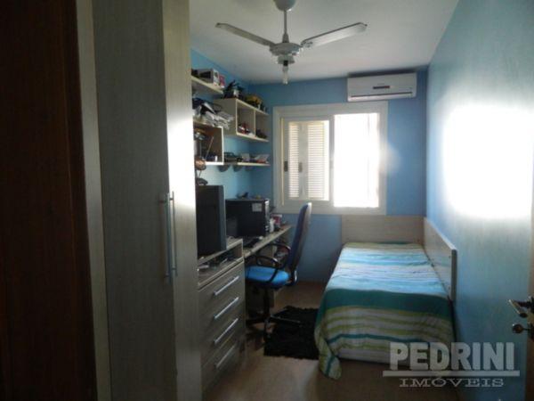 Altos do Ipe - Casa 3 Dorm, Espírito Santo, Porto Alegre (4204) - Foto 11