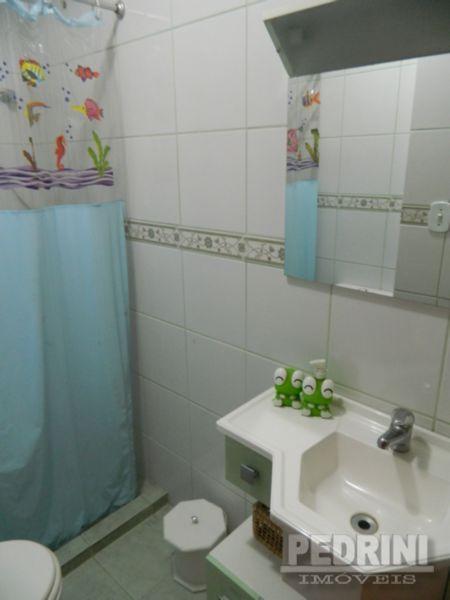 Altos do Ipe - Casa 3 Dorm, Espírito Santo, Porto Alegre (4204) - Foto 12