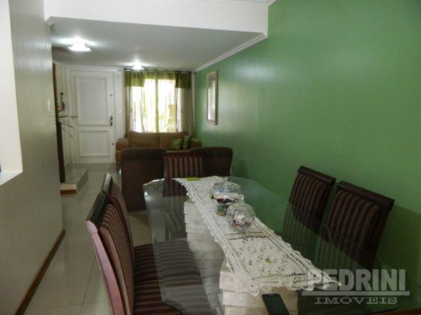 Altos do Ipe - Casa 3 Dorm, Espírito Santo, Porto Alegre (4204)