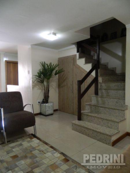 Altos do Ipe - Casa 3 Dorm, Espírito Santo, Porto Alegre (4204) - Foto 2