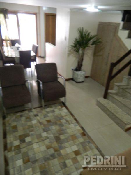Altos do Ipe - Casa 3 Dorm, Espírito Santo, Porto Alegre (4204) - Foto 3