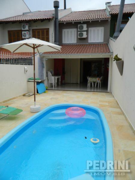 Altos do Ipe - Casa 3 Dorm, Espírito Santo, Porto Alegre (4204) - Foto 5