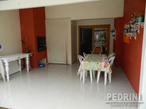 Altos do Ipe - Casa 3 Dorm, Espírito Santo, Porto Alegre (4204) - Foto 6