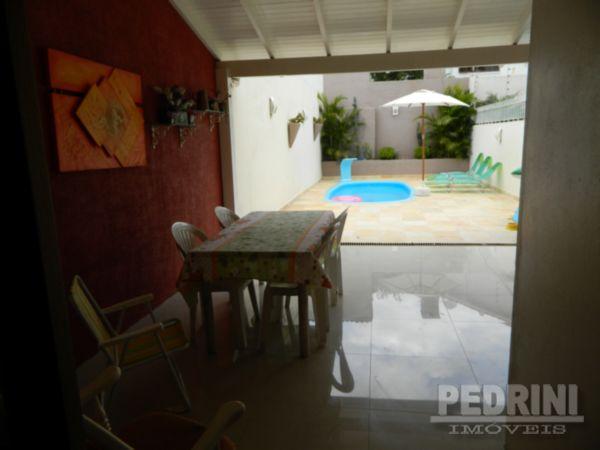 Altos do Ipe - Casa 3 Dorm, Espírito Santo, Porto Alegre (4204) - Foto 7