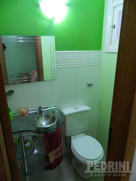 Altos do Ipe - Casa 3 Dorm, Espírito Santo, Porto Alegre (4204) - Foto 8