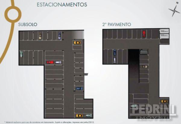 Pedrini Imóveis - Apto 3 Dorm, Tristeza (4207) - Foto 3