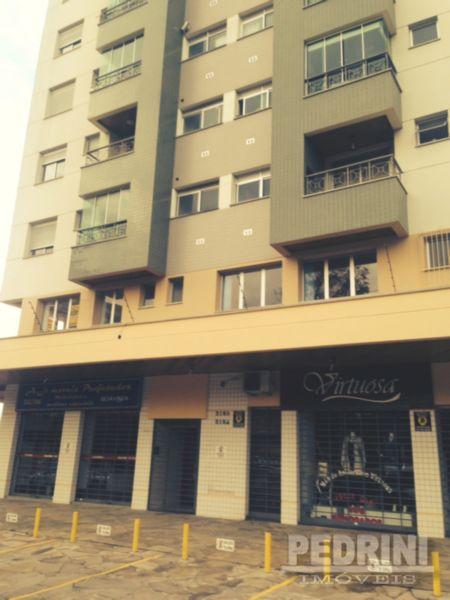 Top Center - Sala, Cavalhada, Porto Alegre (4210)