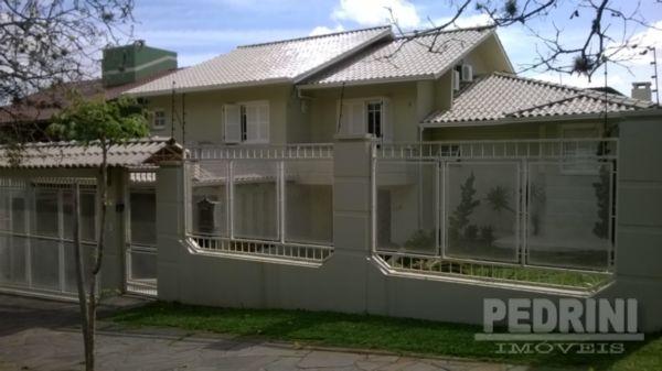 Imperial Parque - Casa 4 Dorm, Aberta dos Morros, Porto Alegre (4211)