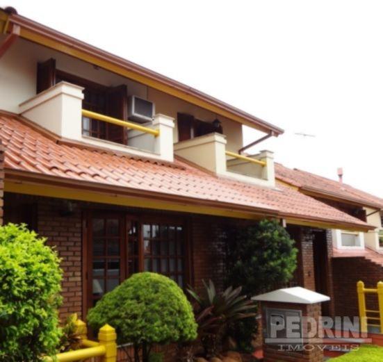 Greenhill - Casa 2 Dorm, Cavalhada, Porto Alegre (4243)